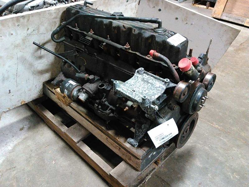 Superior 96 97 98 JEEP GRAND CHEROKEE ENGINE 6 242 4.0L VIN S 8TH DIGIT 342639