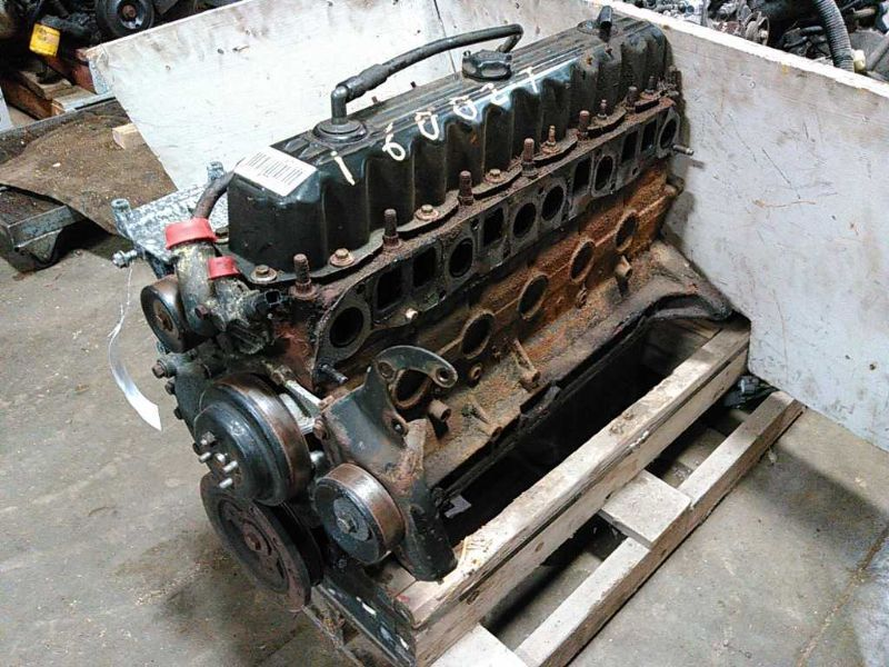 Lovely 96 97 98 JEEP GRAND CHEROKEE ENGINE 6 242 4.0L VIN S 8TH DIGIT 342639