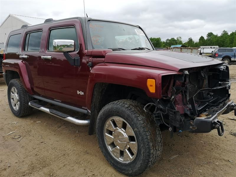 Axle-Shaft-Front-Axle-Fits-06-10-HUMMER-H3-221611 miniature 3