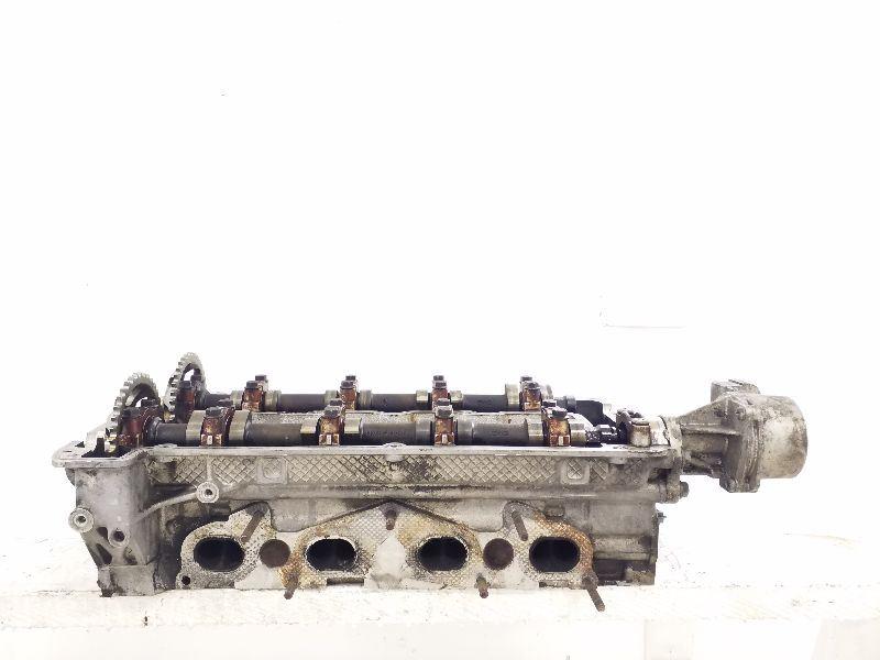 Cylinder Head 2 0l Hatchback 5 Door Fits 03 Saab 9