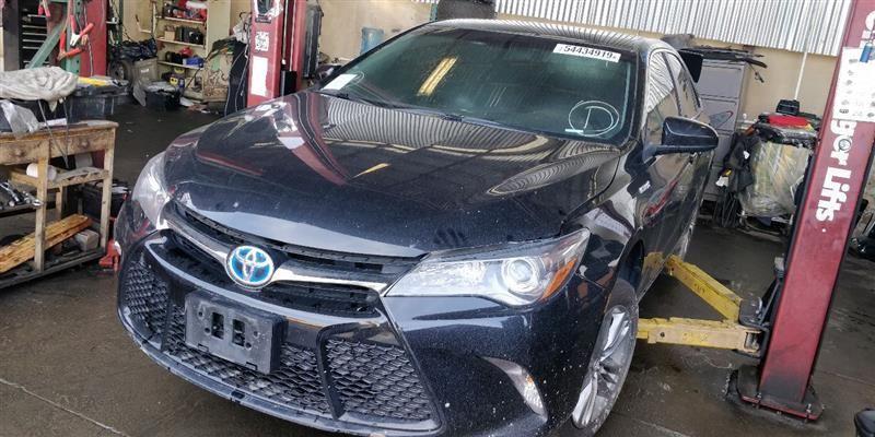 fits Toyota Camry RAV4 Inside Interior Door Handle Black Passenger Side