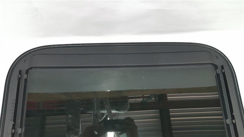 Rear Sunroof Roof Glass Oem 08 09 10 11 12 13 Mini Cooper
