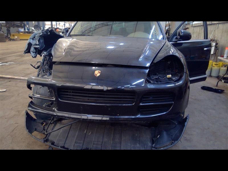Trunk Hatch Tailgate Without Sport Design Fits 03 06 Porsche Cayenne 3672301 Ebay