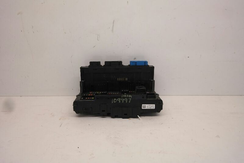 [DIAGRAM_3ER]  2010 BMW 750LI Fuse Box Engine Trunk Mounted | eBay | 2010 Bmw 750li Fuse Box |  | eBay