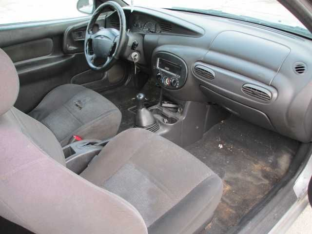 98 99 00 01 02 03 ESCORT MANUAL TRANSMISSION DOHC CPE ZX2 325954