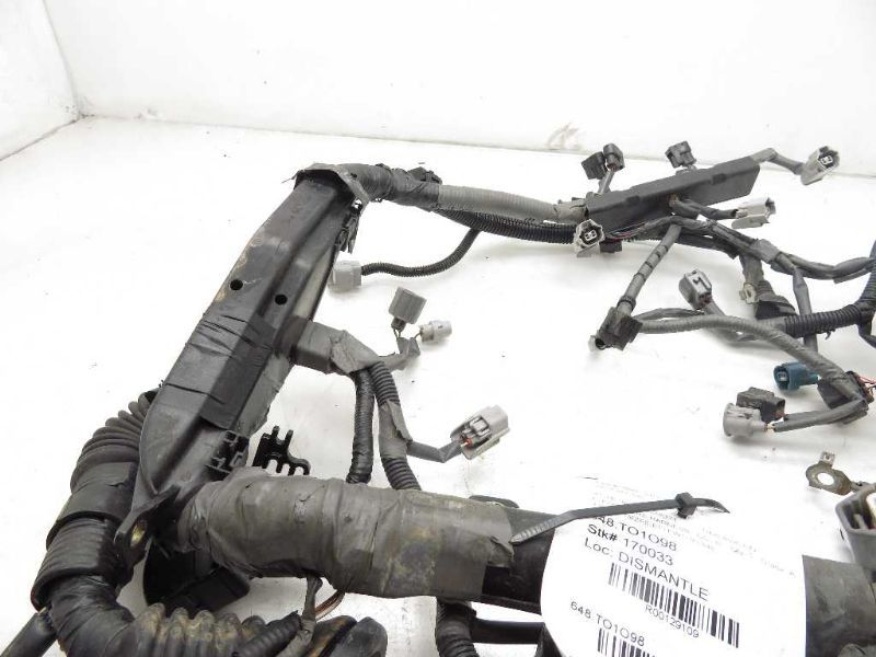 97 98 99 Toyota Avalon Engine Wire Harness 82121