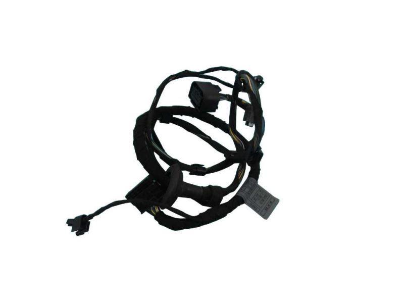 Door Wire Wiring Harness Rear Left Driver Side Bmw E66 745li 750li