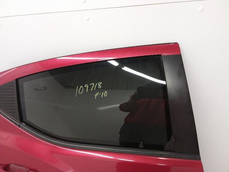 2008 2014 Dodge Avenger Passenger Right Rear Side Door