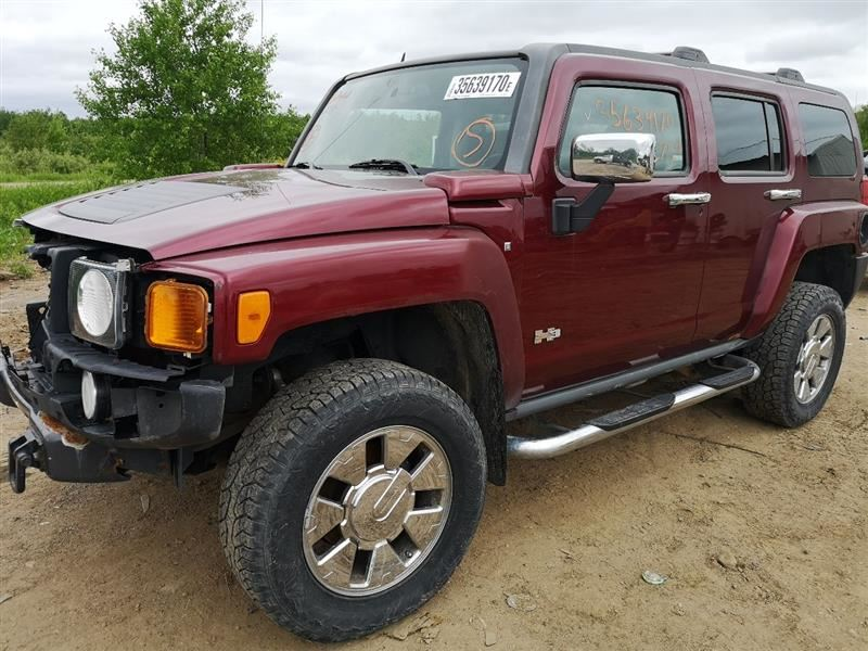 Axle-Shaft-Front-Axle-Fits-06-10-HUMMER-H3-221611 miniature 2