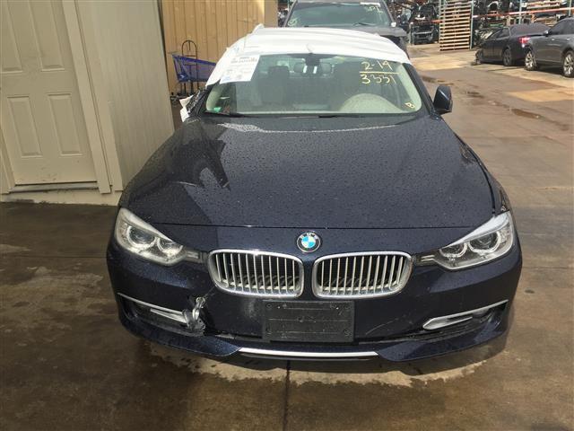 Detalles acerca de Blue Driver Left Rear Side Door PW PL 000 Fits 12 13 14  15 16 17 BMW 328I OEM