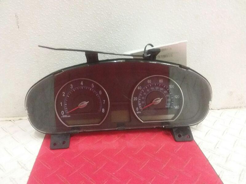 06 07 08 Kia Optima Speedometer Instrument Cluster Manual Manual Guide