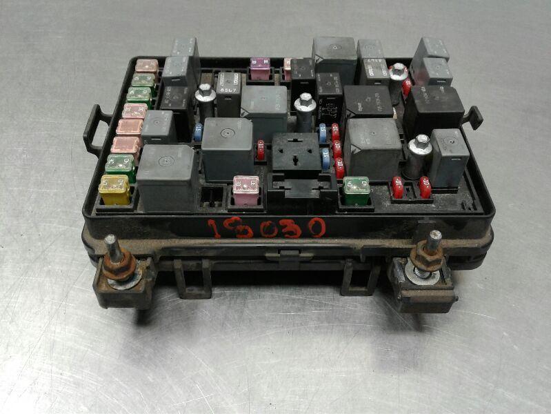 06 hhr fuse box fuse box engine fits 06 hhr 460136 ebay  fuse box engine fits 06 hhr 460136 ebay