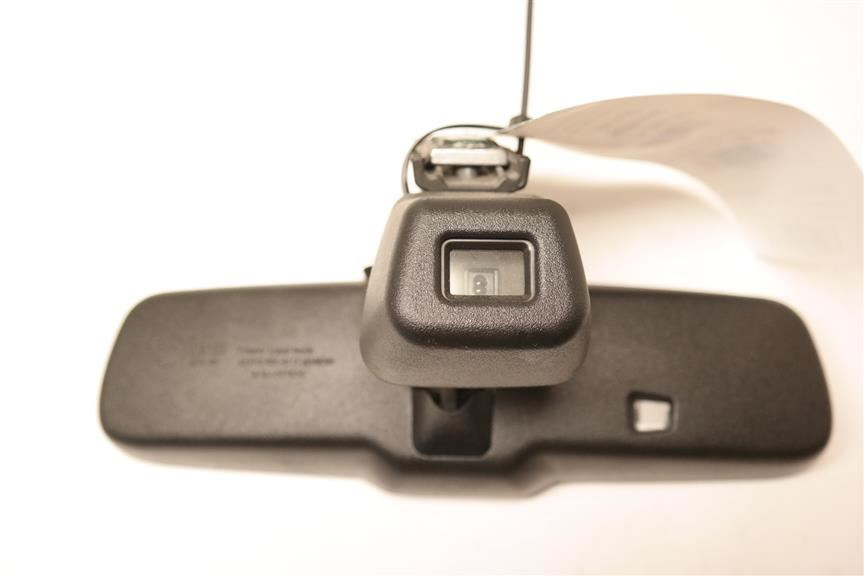Genuine Toyota 87810-0T030 Rear View Mirror Assembly