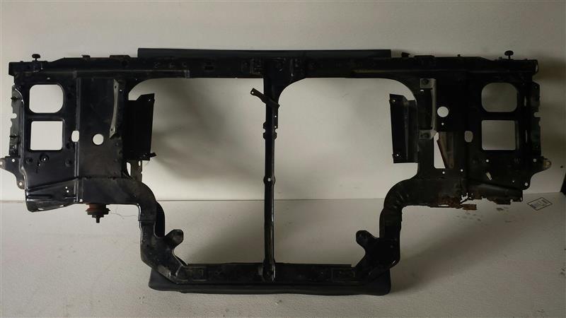 96 ford f250 diesel radiator support