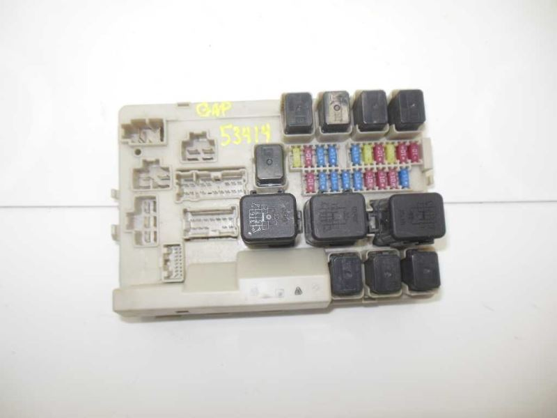 [DIAGRAM_0HG]  2009 10 11 12 Nissan Sentra Processor Module Fuse Box Module | eBay | Fuse Box Processor |  | eBay