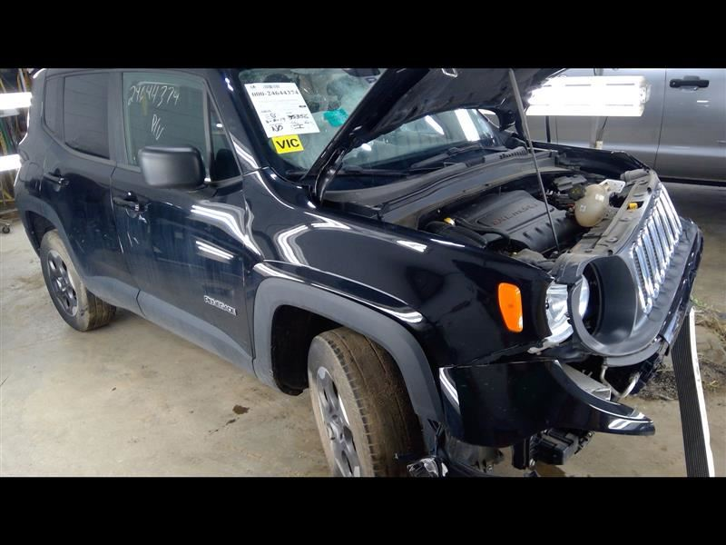 Renegade Racing Intake Manifold Bolt Set 58210; 12pt Black Oxide for Chevy BBC