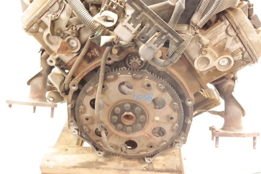 2001 Lexus LX470 Engine Long Block Motor 4.7L V8 OEM | eBay