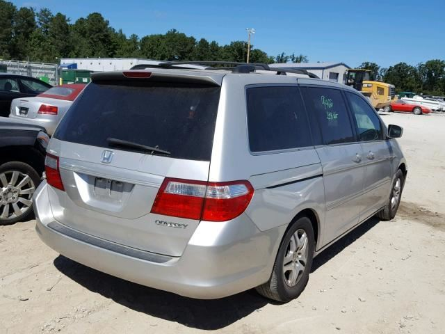 Info-GPS-TV-Screen-Display-Screen-Roof-Fits-05-10-ODYSSEY-2461688 thumbnail 4