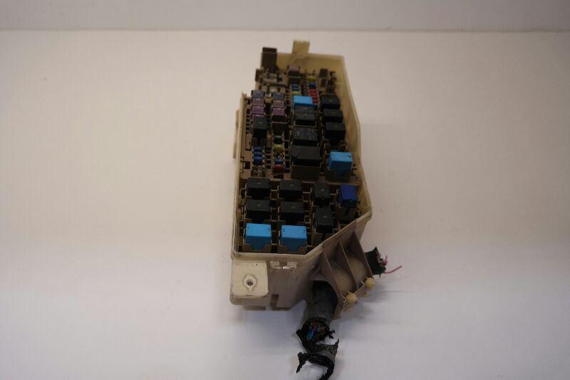 04 05 06 07 08 09 10 11 MAZDA RX8 Fuse Box Engine | eBay
