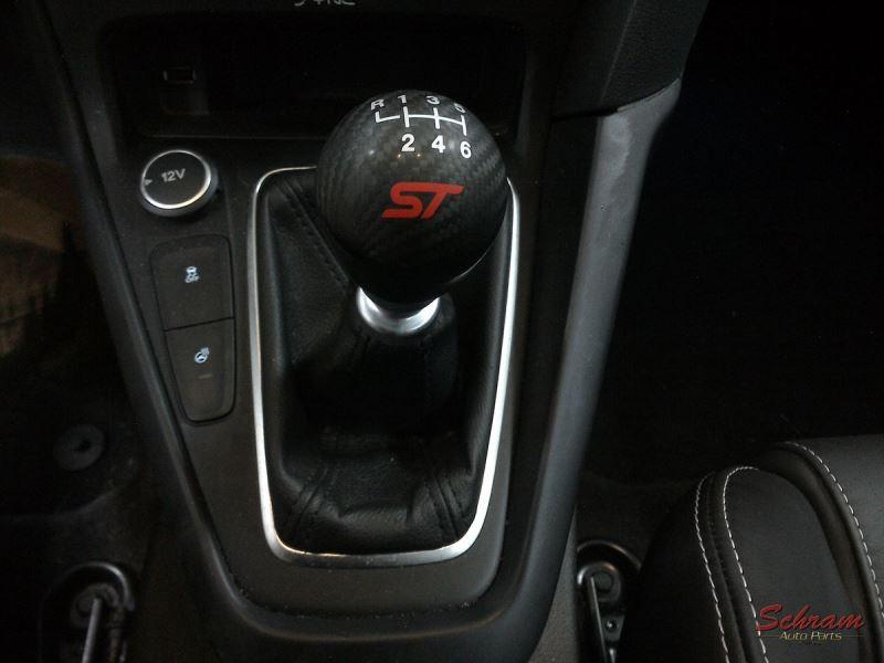 Focus St Shift Knob >> Details About 2016 Ford Focus St Shift Knob Shifter Manual Transmission 1964766