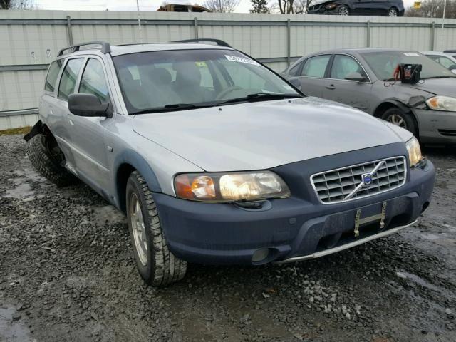 2001-2004 Volvo V70 Seat Belt Front 2150096 | eBay