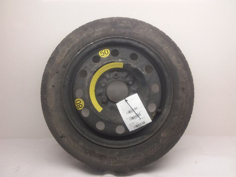 06 12 14 Kia Sedona Spare Tire Wheel Donut Rim 13590r17 Oem 0708 Rhebay: 2007 Kia Sedona Spare Tire Location At Gmaili.net