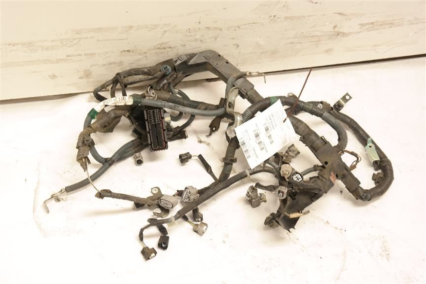 Engine Wire Harness 8212342110 Fits 2006 Toyota Rav 4 Oem