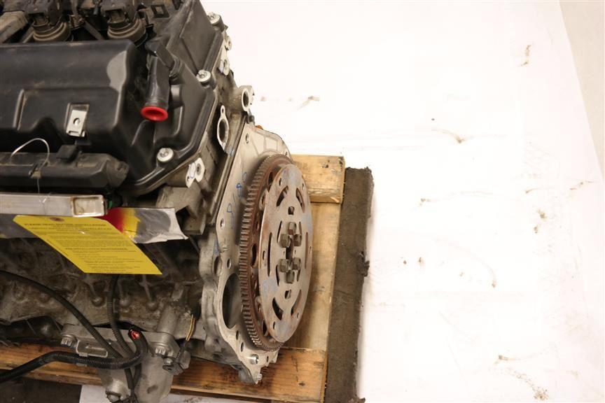 2008 Bmw 328i Engine Long Block Motor 3 0l 6
