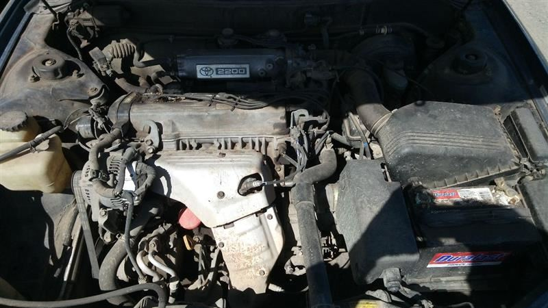 manual transmission 4 cylinder fits 92 96 camry 15686438 ebay ebay
