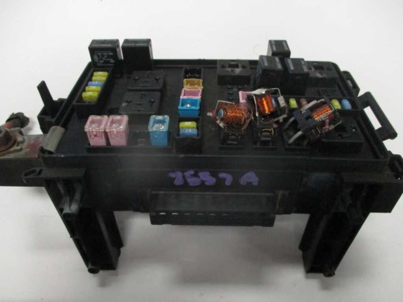 power fuse box 06 07 dodge charger 300 fuse box relay tipm integrated power power fuse box home fuse box relay tipm integrated power
