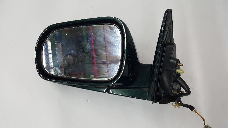 97 98 99 00 01 02 FORD EXPEDITION DRIVER SIDE VIEW MIRROR GLASS ONLY MANUAL