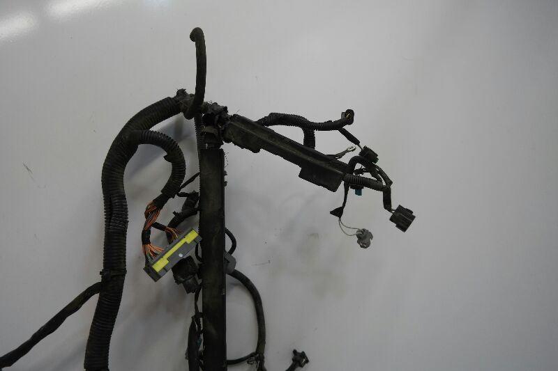 2009 Chevrolet Aveo Engine Wiring Harness 1 6l