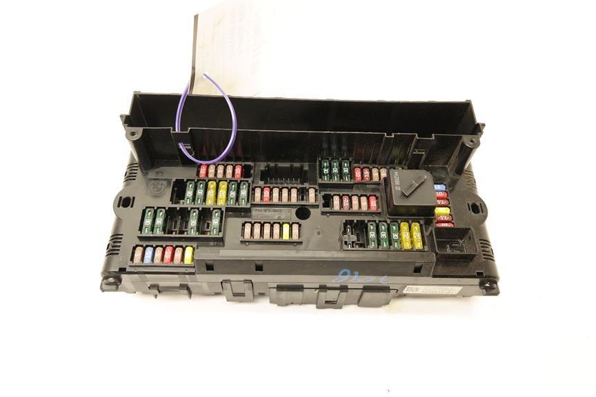 f10 fuse box location front fuse box 61149252815 fits 2012 bmw 550i f10 ebay  61149252815 fits 2012 bmw 550i f10