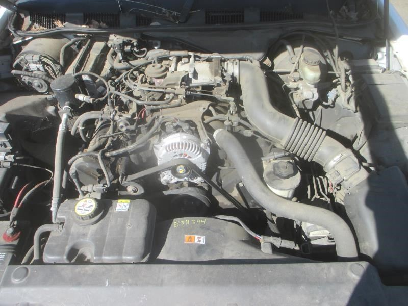 2001 mercury grand marquis ls engine assembly 1g114aa ebay ebay