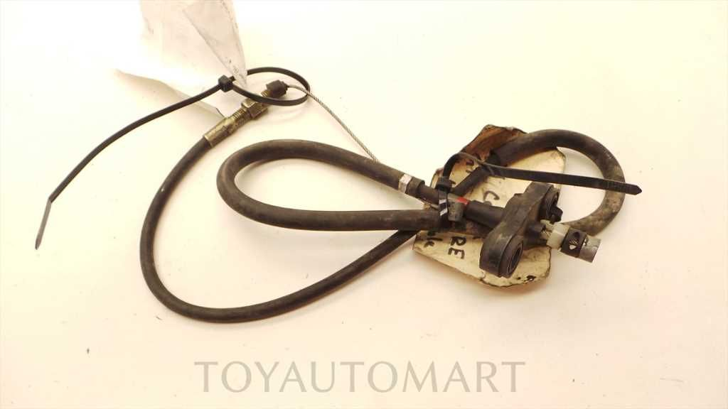 For 1990-1991 Toyota Celica Throttle Cable 51322NY 2.2L 4 Cyl