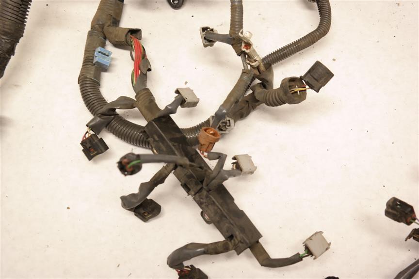 Engine Wire Harness 8212108070 Fits 2004 Toyota Sienna Oem