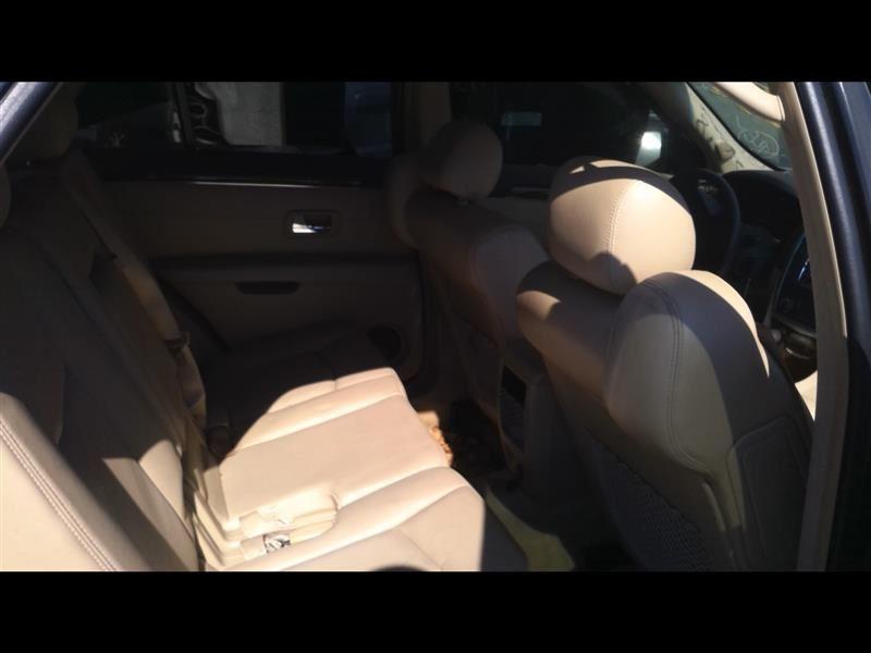 2007 Cadillac Srx V6 Air Cleaner 16023330 | eBay