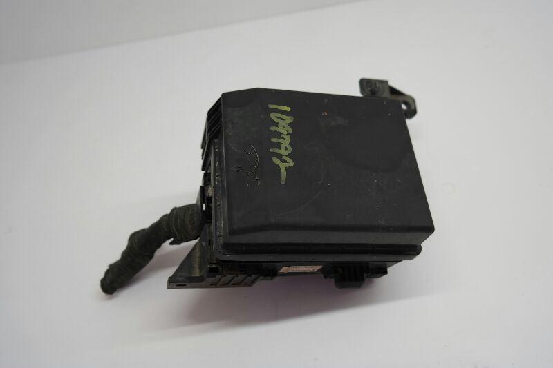 2001 Mitsubishi Eclipse Gs Fuse Box