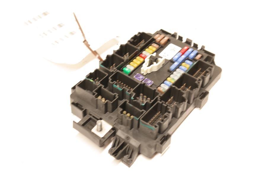 details about fuse box control module 1034409 01 c fits 2017 tesla model x oem cadillac fuse box tesla model s fuse location question