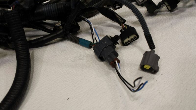 O engine wiring harness 2006 toyota tundra 4 0 p n 82121 0c060  at mifinder.co