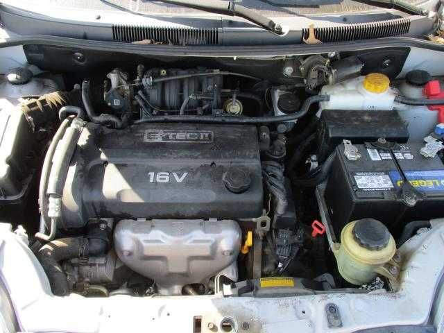 2004 2005 Chevy Aveo Engine Motor Assembly 16l Vin 6 8th Digit 8k