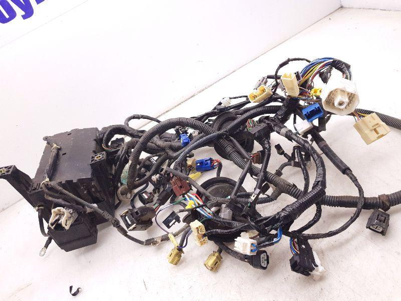 03 toyota 4runner efi wiring 03 toyota 4runner efi wiring wiring diagrams show  03 toyota 4runner efi wiring wiring