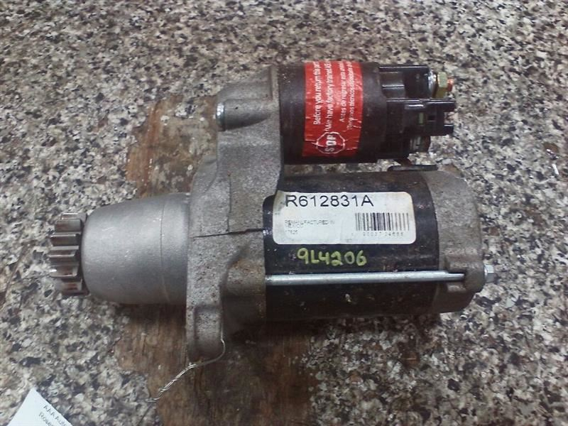 04-05-06 LEXUS ES330//AVALON//RX330 3.3L 1.7KW ENGINE STARTER MOTOR