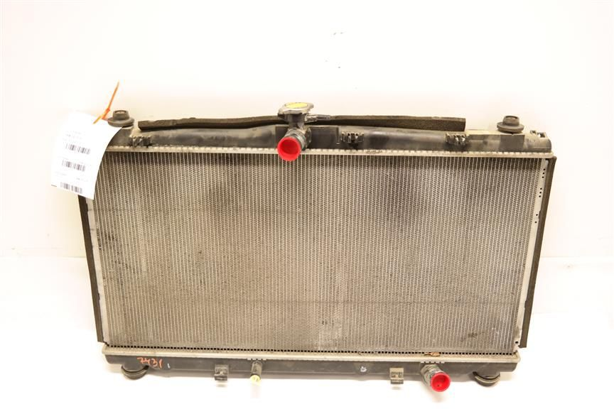 For 12-13 Camry /& Hybrid 2013 Avalon 1-Row Radiator Assy 64000V110//20 164000P350