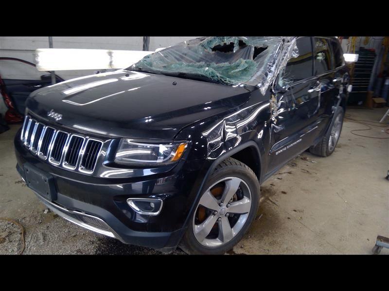 V6 In Starter Jeep Truck Grand Cherokee Limited Sport Util 3.6L 3604CC 220Cu