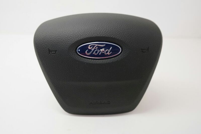 Ford Focus 2015 2016 2017 2018 Drivers Airbag Cover Black