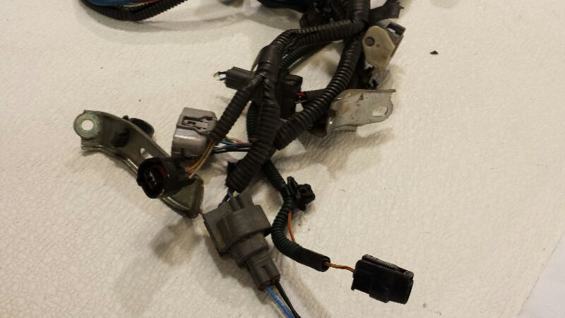 Q engine wiring harness 2006 toyota tundra 4 0 p n 82121 0c060  at soozxer.org