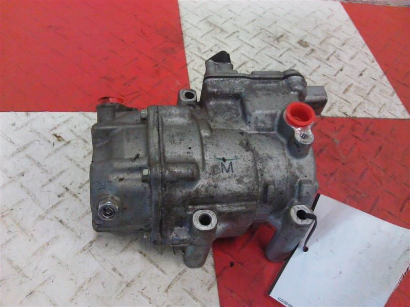 13 14 15 Toyota Prius C AC Compressor Vin B3 7th and 8th Digit OEM ...