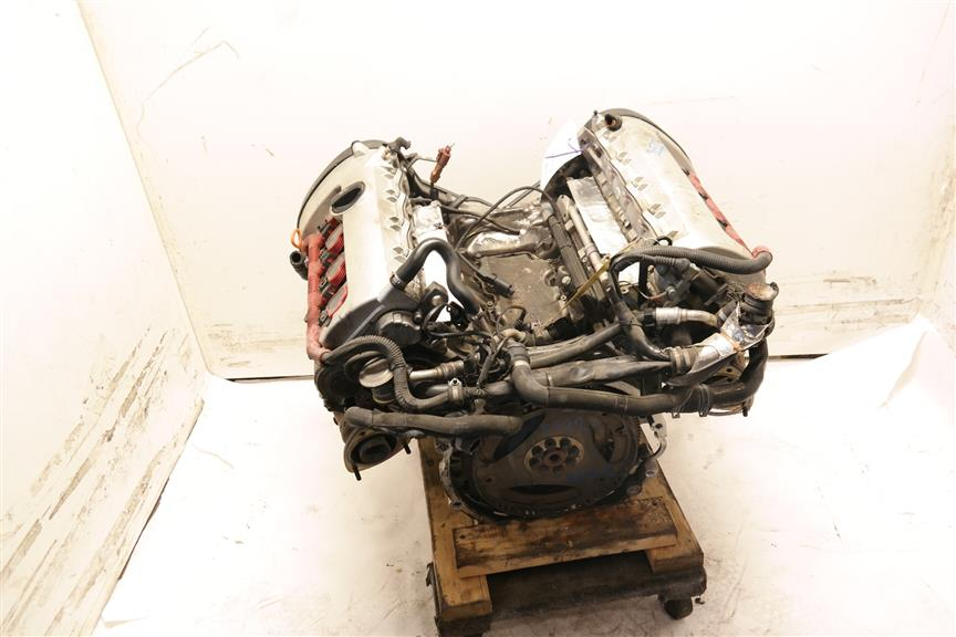 2005 Audi A8 D3 Engine Long Block Motor 4 2l V8 Oem
