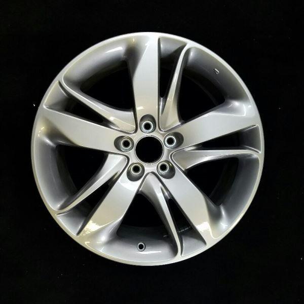 "19"" INCH ACURA RDX 2019 OEM Factory Alloy Wheel Rim 71868"